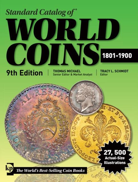 Standard Catalog of World Coins, 1801-1900