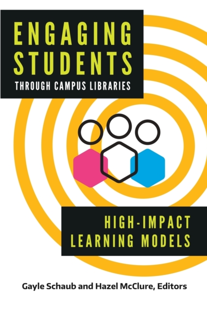 Engaging Students through Campus Libraries