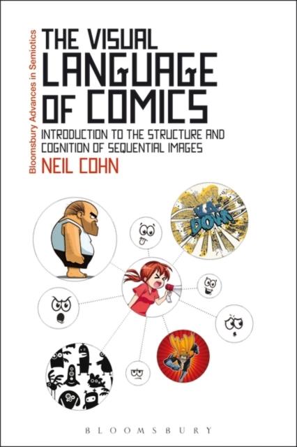 Visual Language of Comics