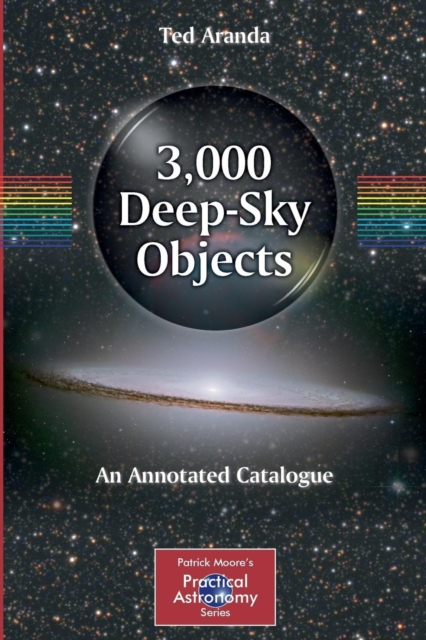 3,000 Deep-Sky Objects