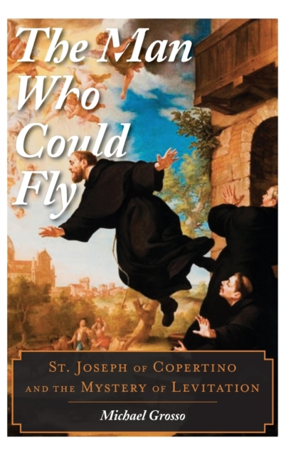 Man Who Could Fly