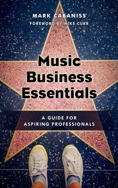 Music Business Essentials