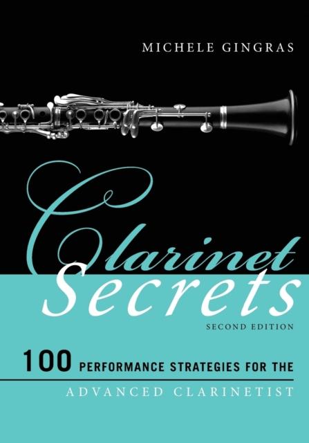 Clarinet Secrets