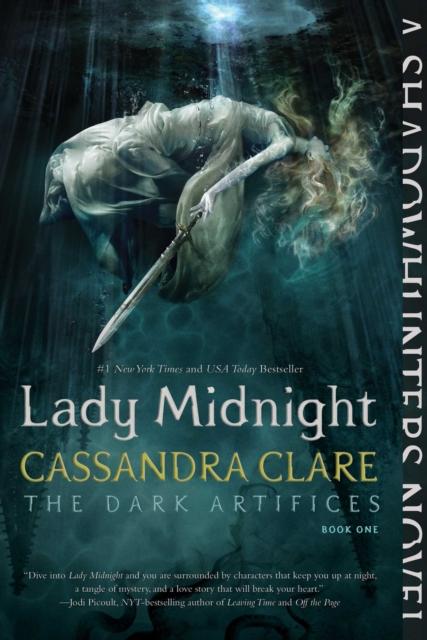 Dark Artifices 1: Lady Midnight