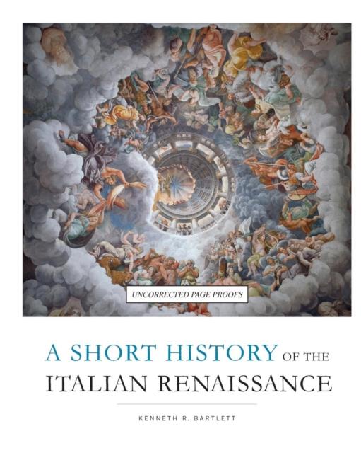 Short History of the Italian Renaissance