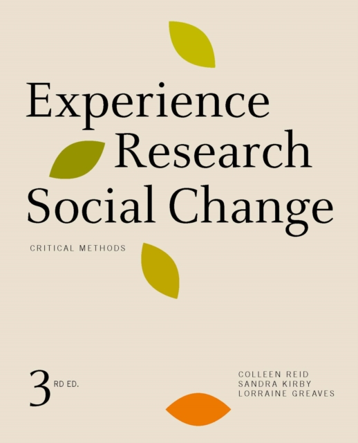 Experience Research Social Change