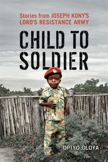 Child to Soldier