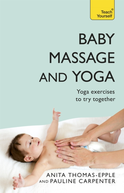 Baby Massage and Yoga