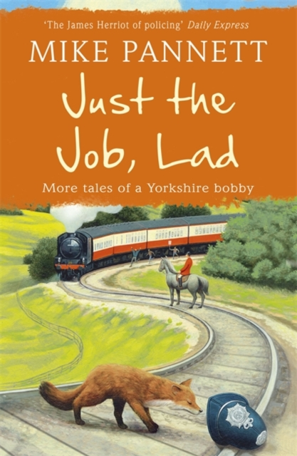 Just the Job, Lad