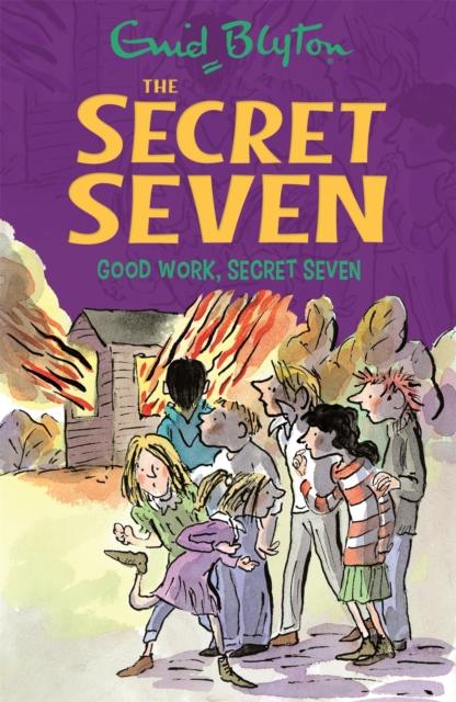 Good Work, Secret Seven