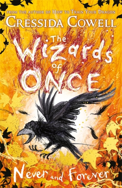 Wizards of Once: Never and Forever