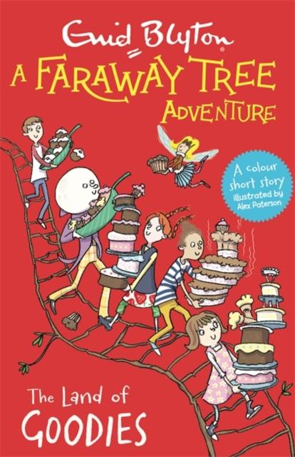 Faraway Tree Adventure: The Land of Goodies