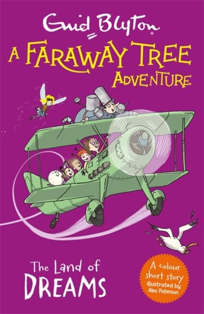Faraway Tree Adventure: The Land of Dreams
