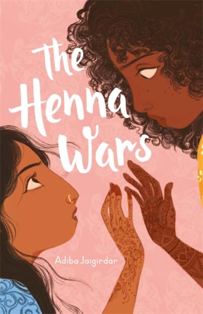 Henna Wars