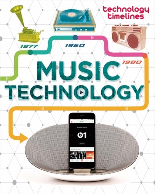 Technology Timelines: Music Technology