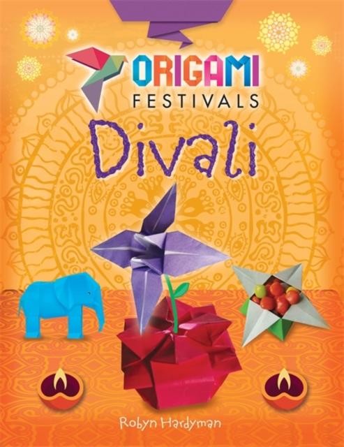 Origami Festivals: Divali