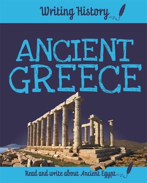Writing History: Ancient Greece