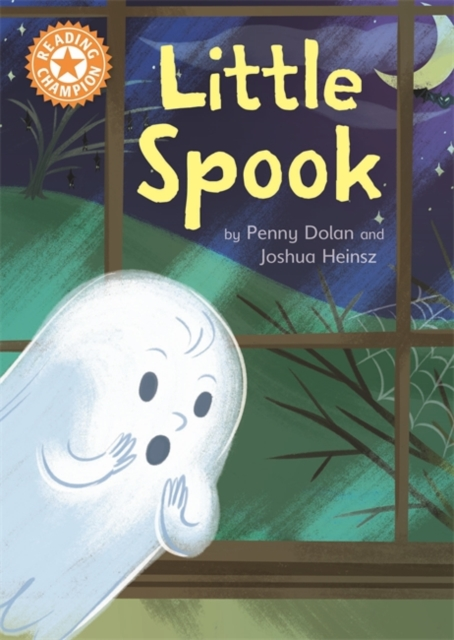Reading Champion: Little Spook