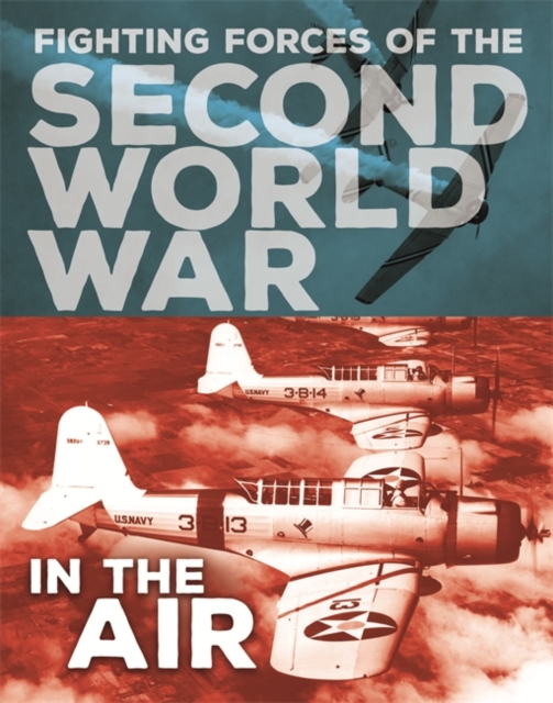 Fighting Forces of the Second World War: In the Air