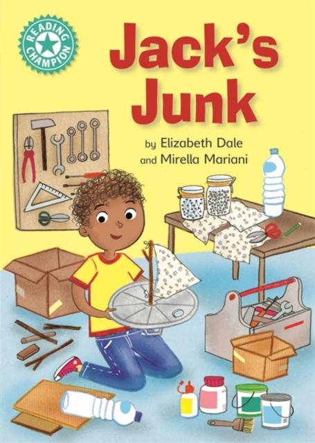 Reading Champion: Jack's Junk