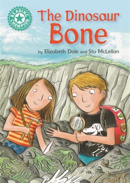 Reading Champion: The Dinosaur Bone
