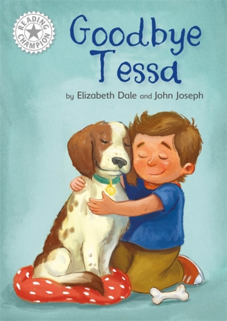 Reading Champion: Goodbye Tessa