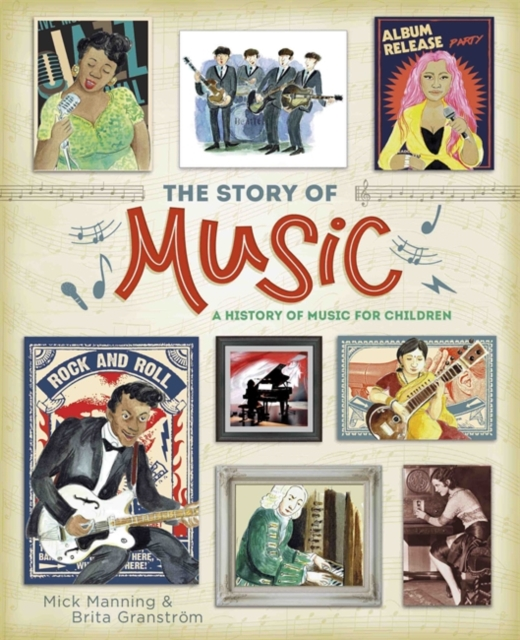 Story of Music