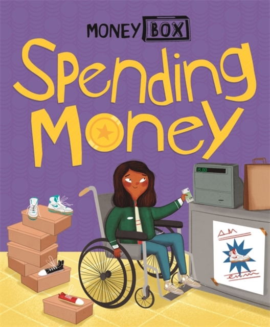 Money Box: Spending Money