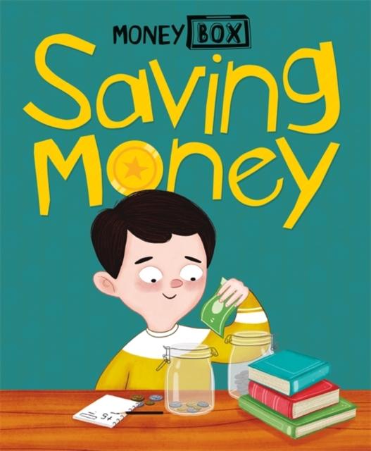 Money Box: Saving Money