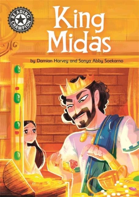 Reading Champion: King Midas