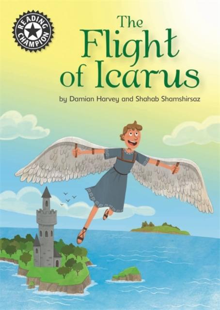 Reading Champion: The Flight of Icarus