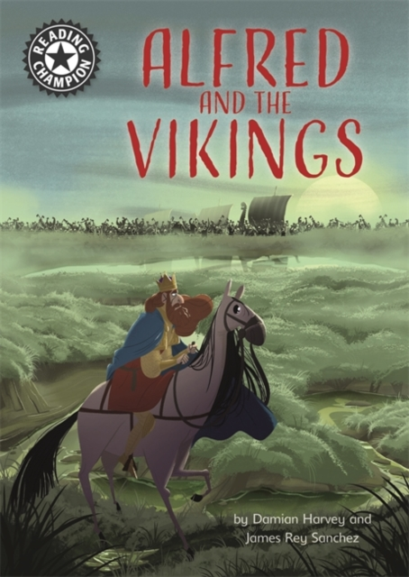 Reading Champion: Alfred and the Vikings