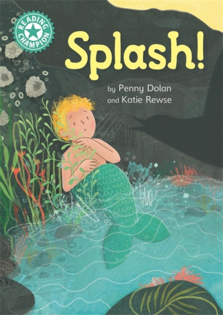 Reading Champion: Splash!