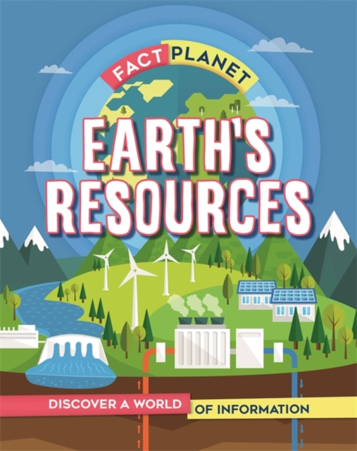 Fact Planet: Earth's Resources