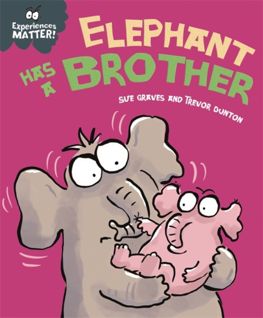 Experiences Matter: Elephant Has a Brother