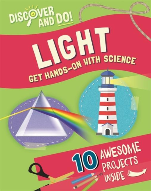Discover and Do: Light