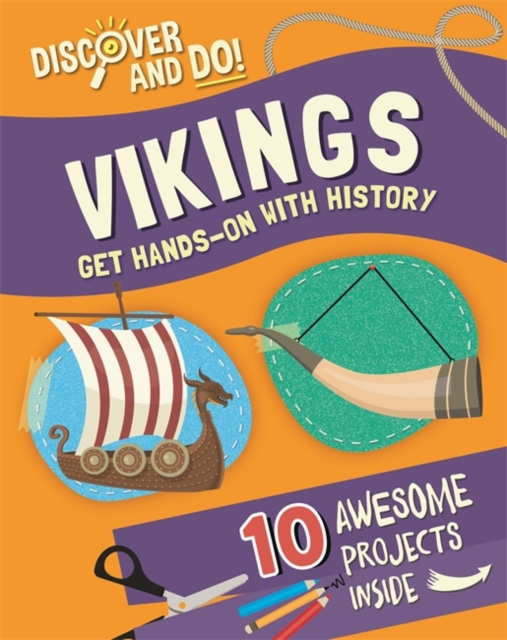 Discover and Do: Vikings