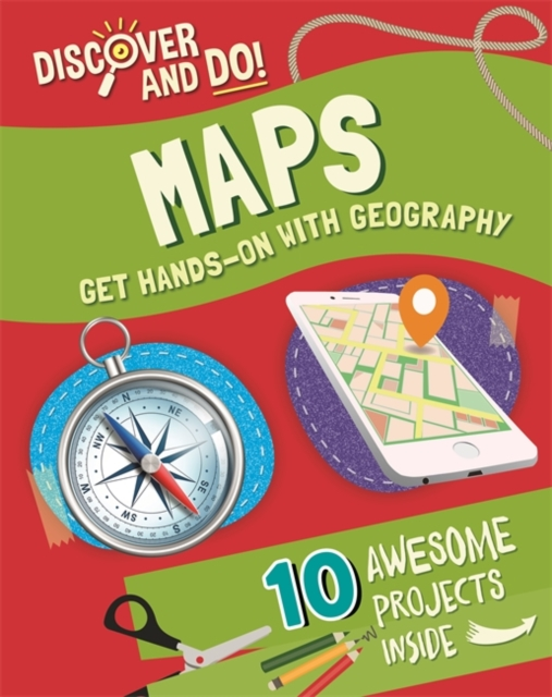 Discover and Do: Maps