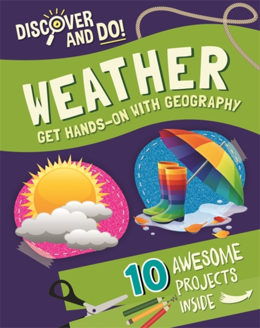 Discover and Do: Weather