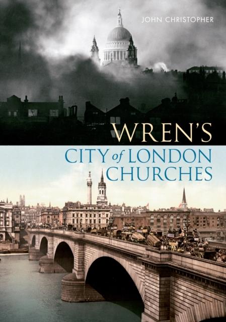 Wren's City of London Churches