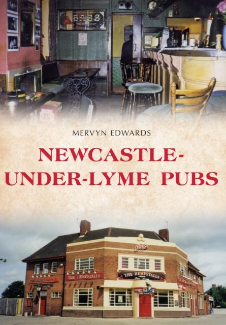 Newcastle-under-Lyme Pubs