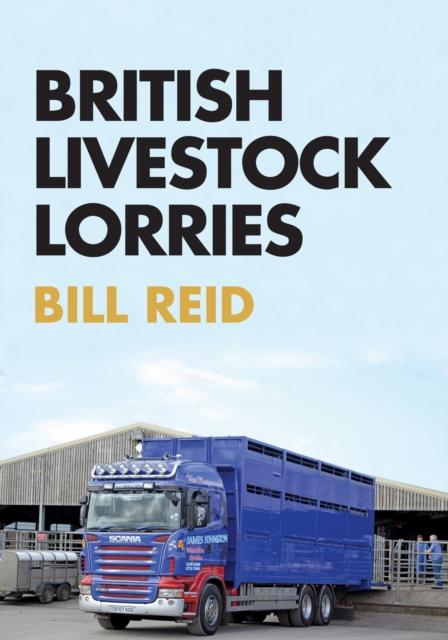 British Livestock Lorries