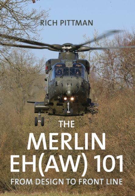 Merlin EH(AW) 101