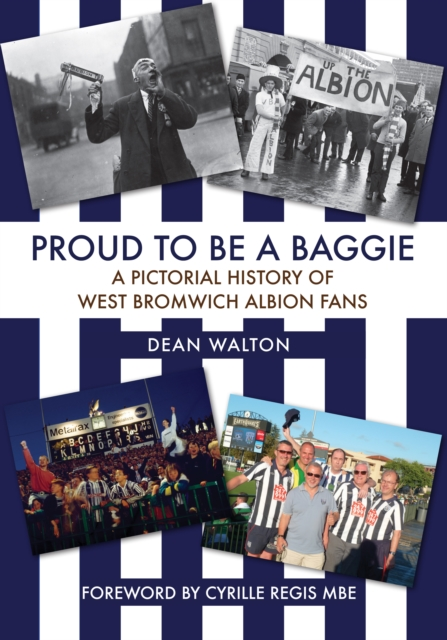 Proud to be a Baggie