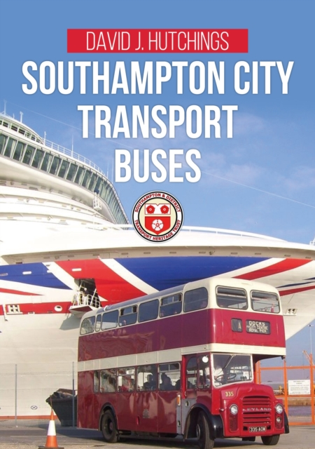 Southampton City Transport Buses