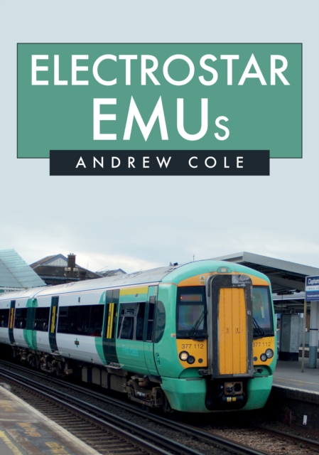 Electrostar EMUs