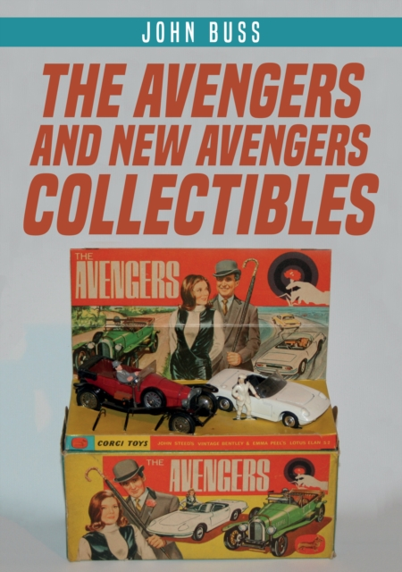 Avengers and New Avengers Collectibles
