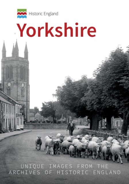 Historic England: Yorkshire