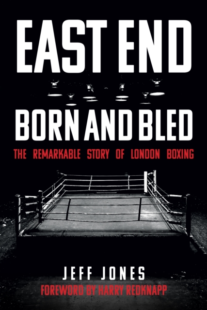 East End Born & Bled