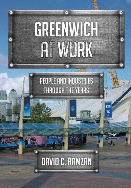 Greenwich at Work